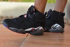 Air Jordan Retro 8 Playoff