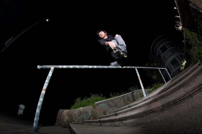 Jay Cottrell / Negative Makio / Oakland