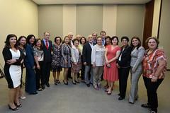 Criação da nova associação de gestores da educação - EducAtores