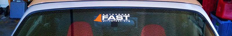 FAST Die-Cut