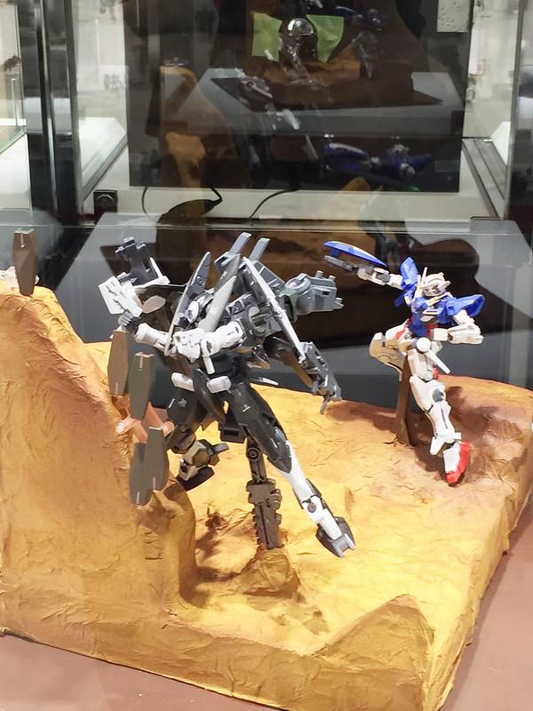 Odaiba (Gundam) - 45