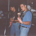 SINESTESIA - 1998
