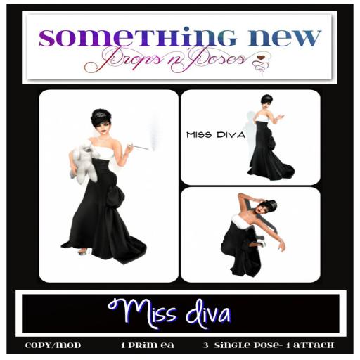 SN~ Miss Diva