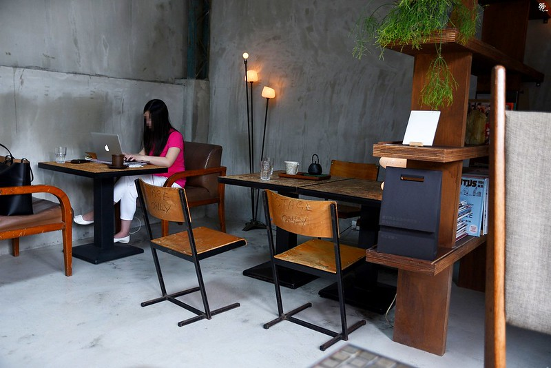 六張犁咖啡苔毛tiamocafe苔毛咖啡廳營業時間菜單 (31)