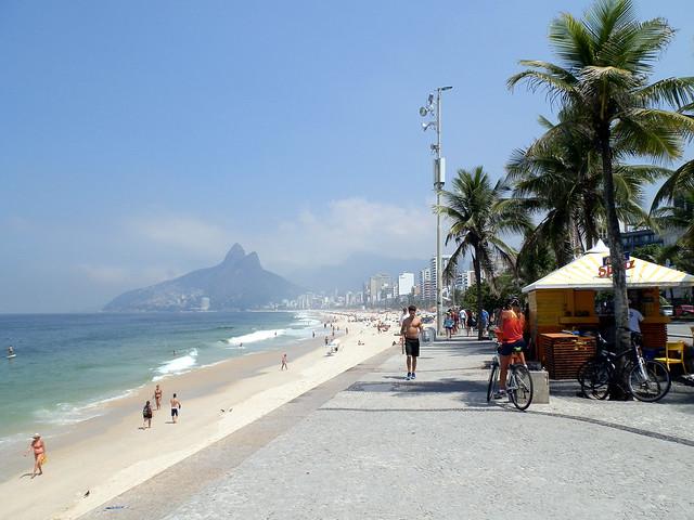 Бразильська короткометражка