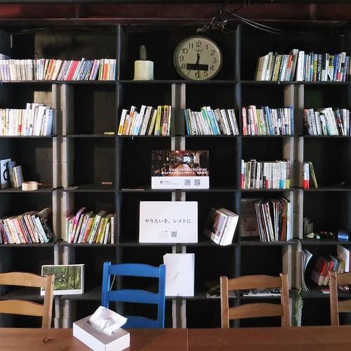 会場は、神保町のTOKYO PRODUCERS HOUSE