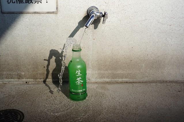 金沢市民芸術村のおいしい水