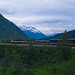 Small photo of Alaskan Railroad