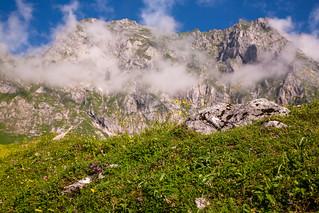 Reichenstein Plateau