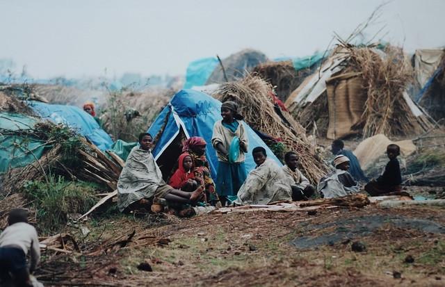 Goma, Zaire 1994