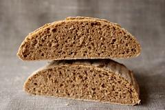 100% Whole Spelt Sourdough Bread