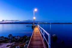 Applecross Jetty