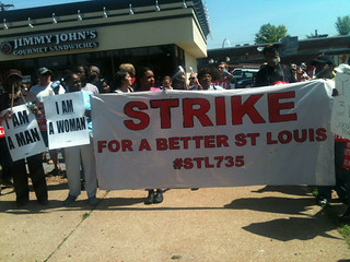 STL Can't Survive on $7.35