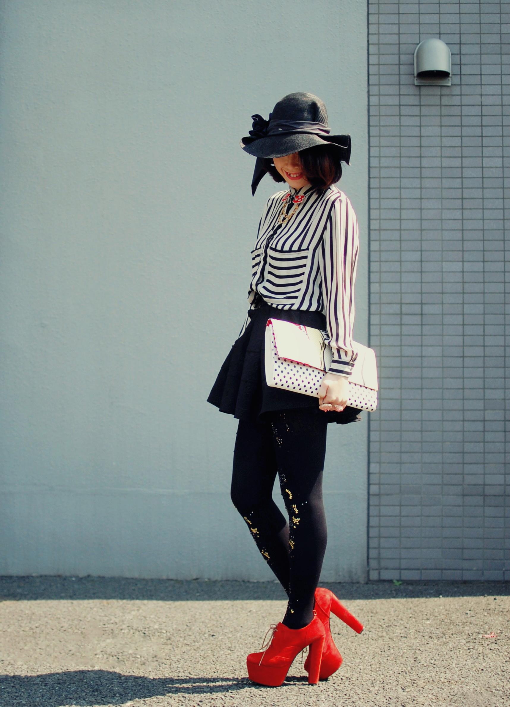 Black & white2