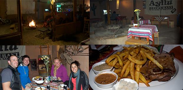 Ayllu Restaurante