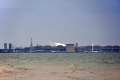 Pickering Power Plant