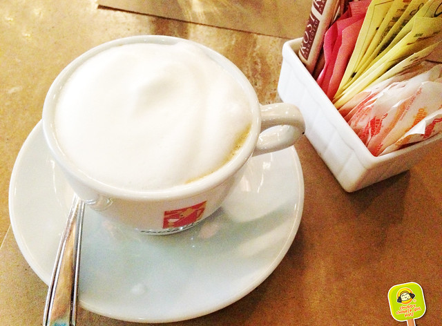 salumeria rosi - latte