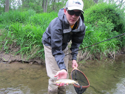 Gunpowder River Flyfishing