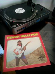 Peach Kelli Pop explosion