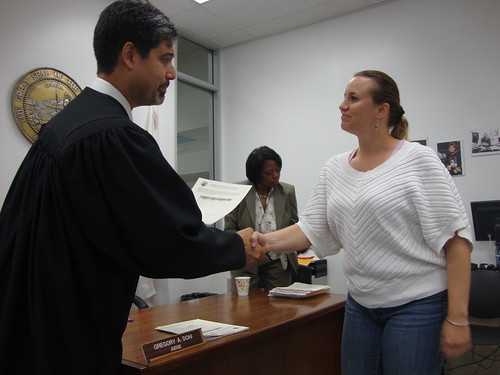 Getting a fresh start at Homeless Court