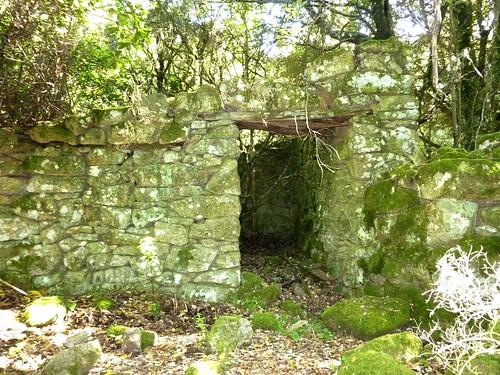Visite de Sapara Altagna : entrée d'habitation à deux pièces