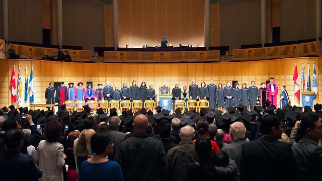 Grad 2013 | UBC Chan Centre