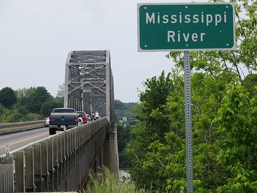 Louisiana Bridge