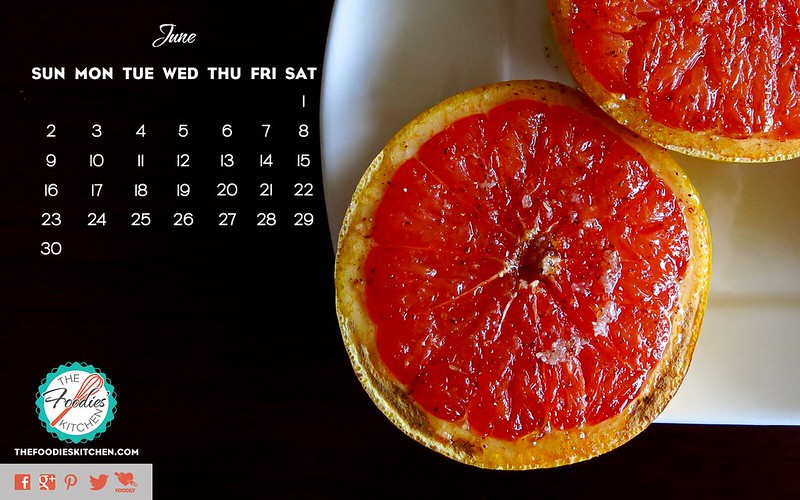 Desktop Calendars and Wallpapers for June 2013