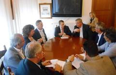 Επίσκεψη Υπουργού Εσωτερικών στην Περιφέρεια Ηπείρου