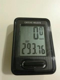 bike distance