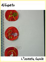 Alfabeto FAVOLE