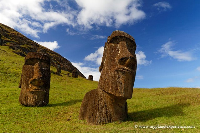 Fascinating - Easter Island