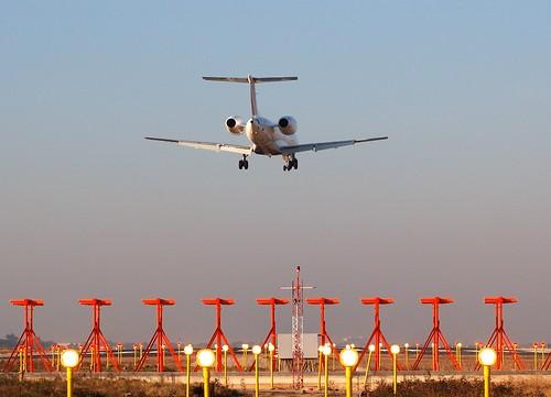 EMTE Sistemas consolida su contratación internacional en aeropuertos