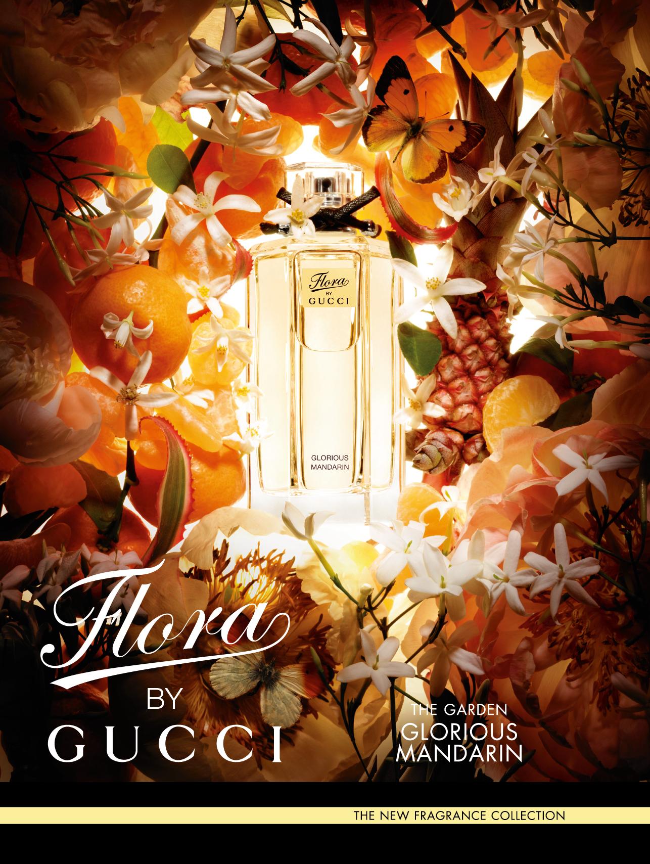 Gucci 花園香氛 絢麗‧橙 女性淡香水_產品形象圖(橫)