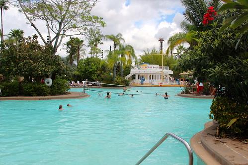 Royal Pacific Universal Orlando