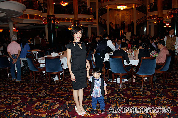 Cruising With The Family On Board Royal Caribbean S
