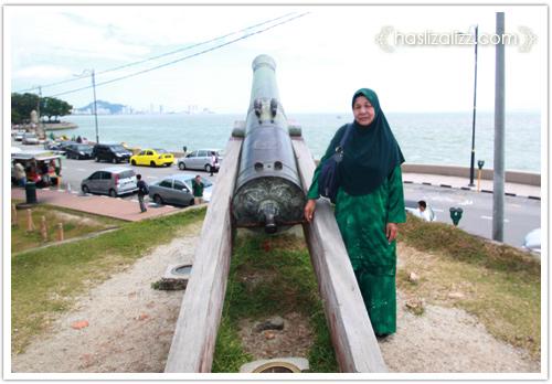 9142602667 e5d2c69c55 o Melawat Fort Cornwallis di Padang Kota Pulau Pinang