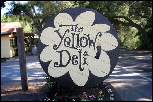 Yellow Deli Valley Center