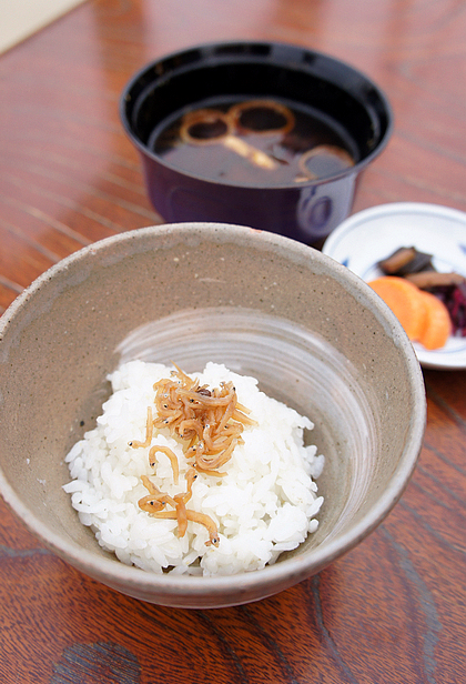 京都美食納涼床28