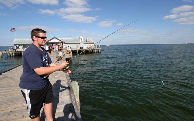 Anna maria island anna maria island 11 10 2012 for Fishing anna maria island