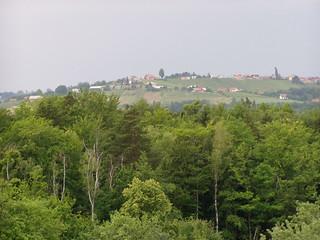 Hum, Slovenia