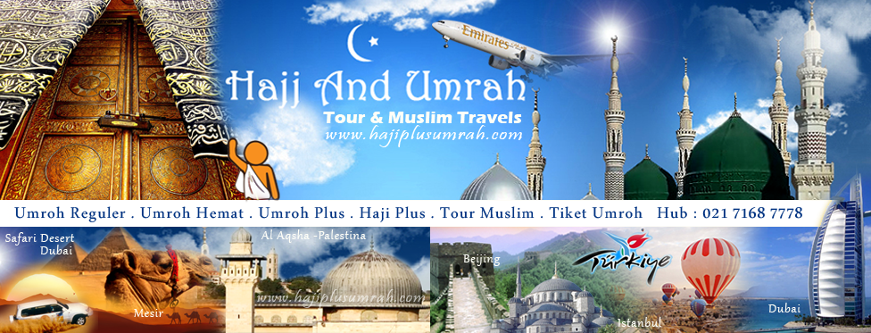 Haji Plus Visa Furoda Travel Umroh Haji Plus Paket Wisata