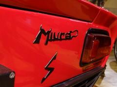 Lamborghini Miura 4.0 '70