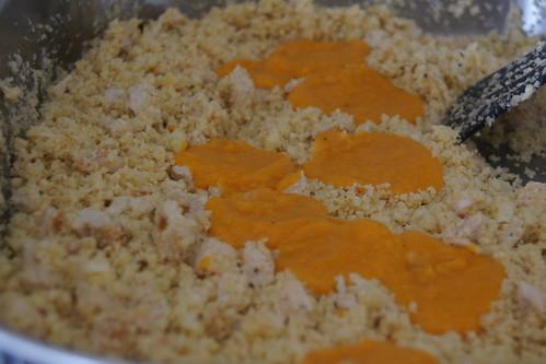 Cauliflower Risotto DSC01789