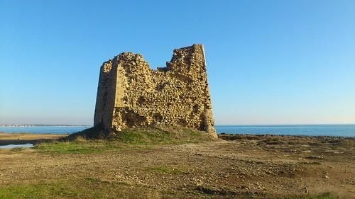Torre avvistamento pressi di Taranto