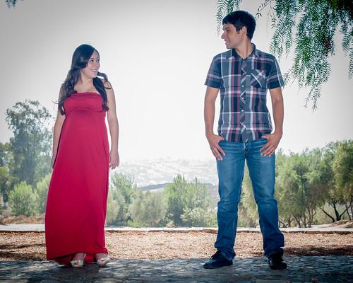 Vivian y Edi