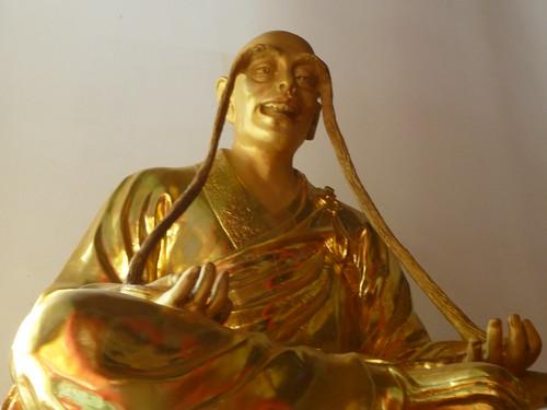 Yunnan13-Dali-12. Pavillon des sculptures (3)