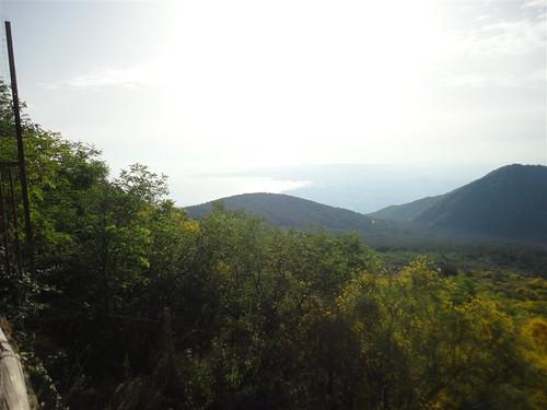 Vesuvio panorama