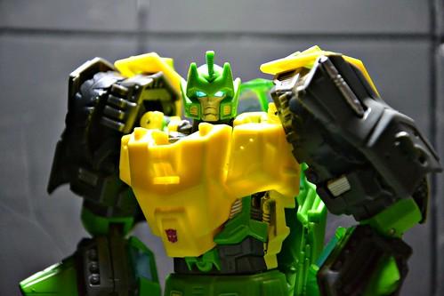 Autobot Springer