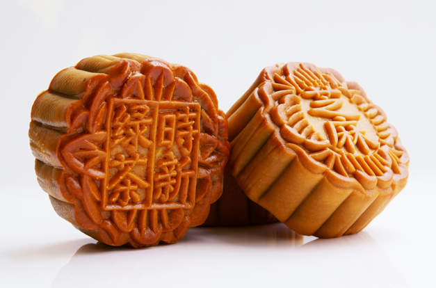 Mid-Autumn Festival And Chinese National Day